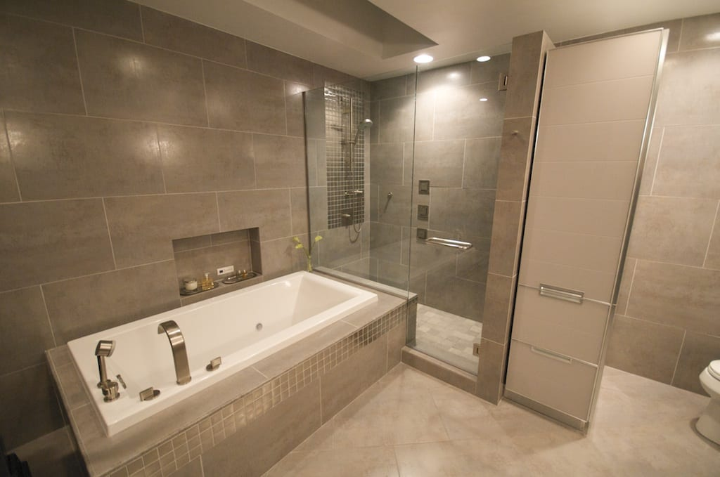 Stein Master Bathroom
